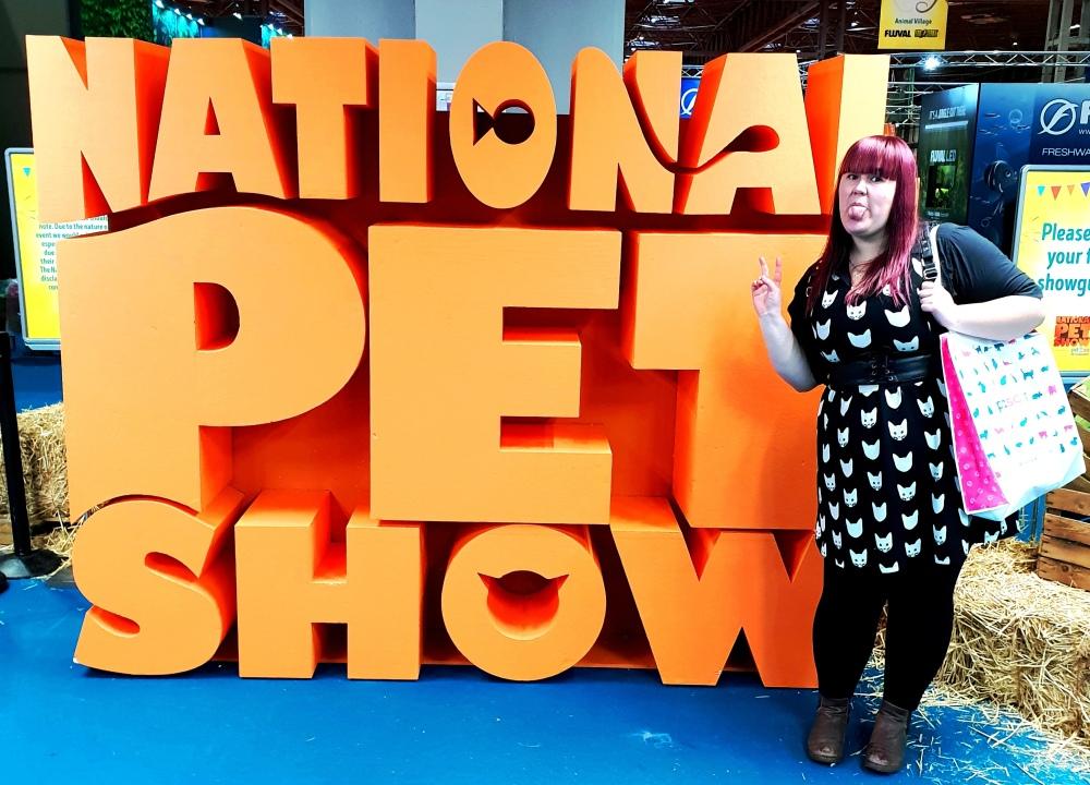 National Pet Show (2)