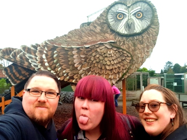 Scottish Owl Centre (2)