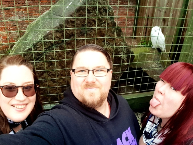 Scottish Owl Centre (6)