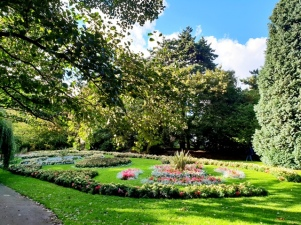 The Nottingham Arboretum (2)