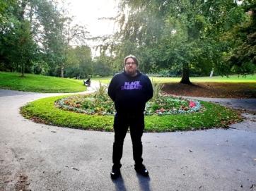 The Nottingham Arboretum (5)