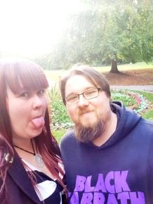 The Nottingham Arboretum (6)