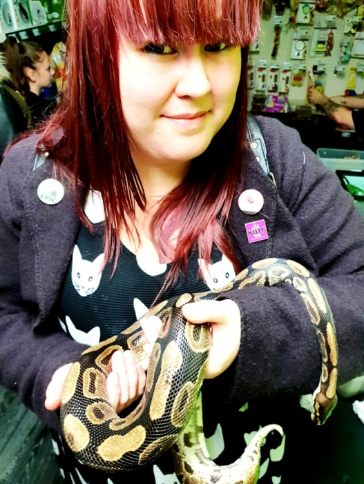 Wildside Animal Encounters at Fur and Fangs (42)