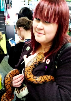 Wildside Animal Encounters at Fur and Fangs (9)