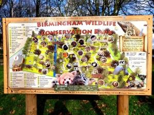 Birmingham Conservation Wildlife Park (3)