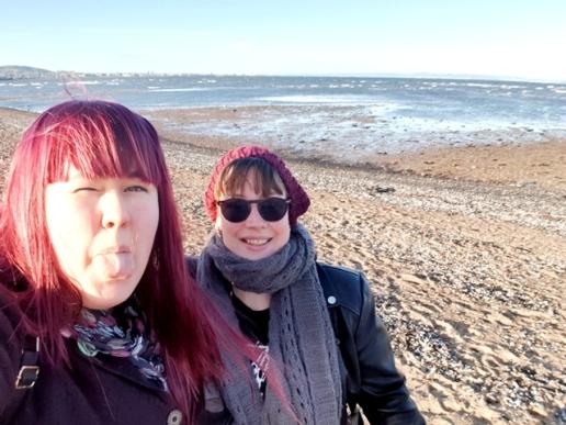 Musselburgh Beach (4)