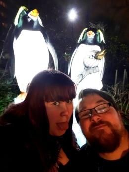 The Giant Lanterns of China Edinburgh Zoo (7)