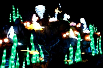 The Giant Lanterns of China Edinburgh Zoo (74)