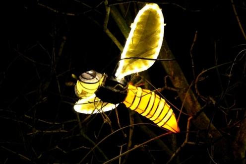 The Giant Lanterns of China Edinburgh Zoo (81)