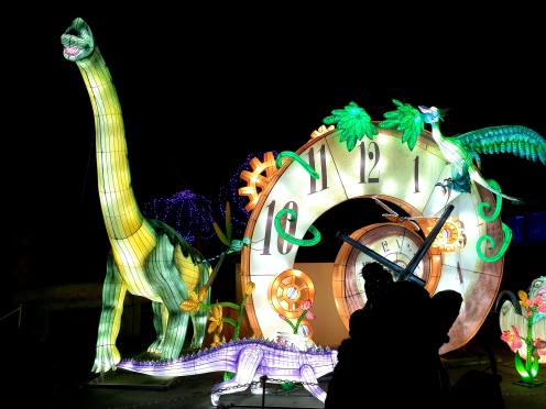 Edinburgh Zoo Lanterns 301119 (1)